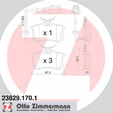 ZIMMERMANN 23829.170.1