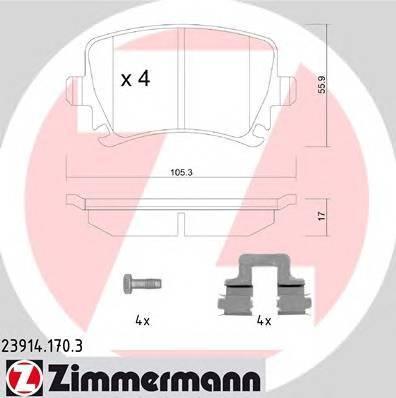 ZIMMERMANN 23914.170.3