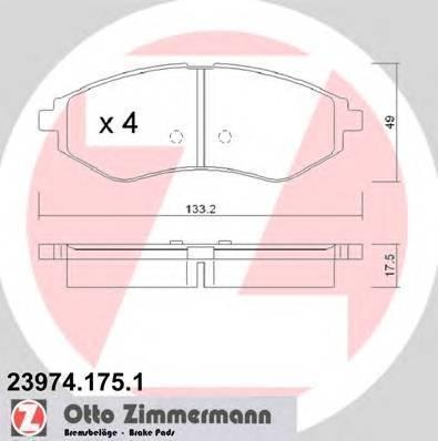 ZIMMERMANN 23974.175.1
