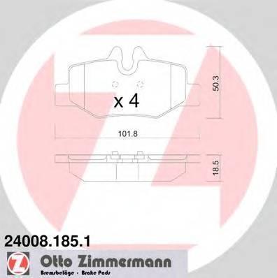 ZIMMERMANN 24008.185.1