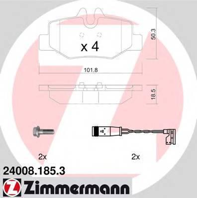 ZIMMERMANN 24008.185.3