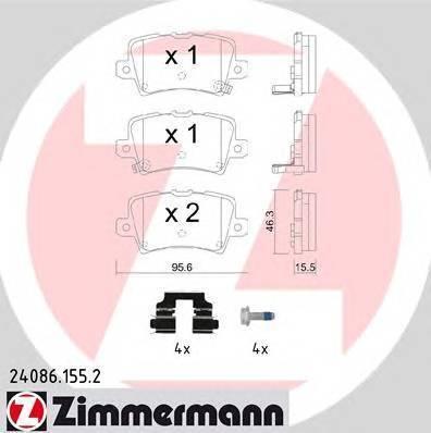 ZIMMERMANN 24086.155.2