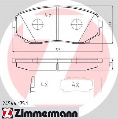 ZIMMERMANN 24544.175.1