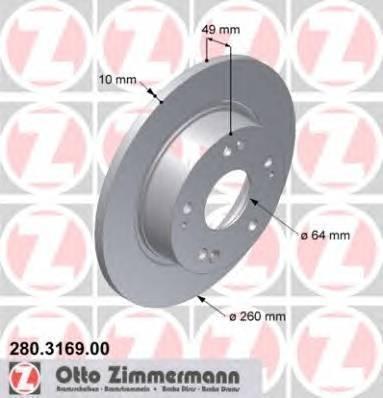 ZIMMERMANN 280.3169.00