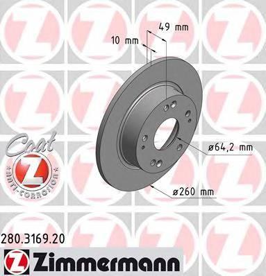 ZIMMERMANN 280.3169.20