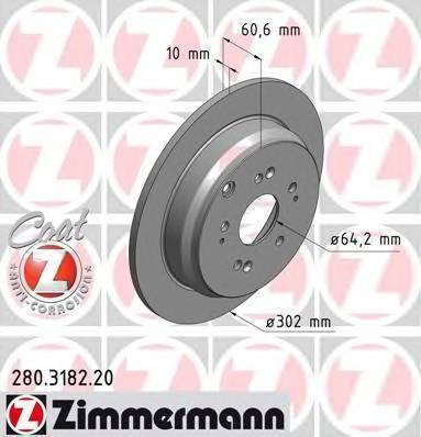 ZIMMERMANN 280.3182.20