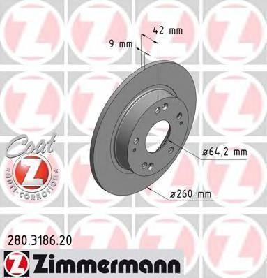 ZIMMERMANN 280.3186.20