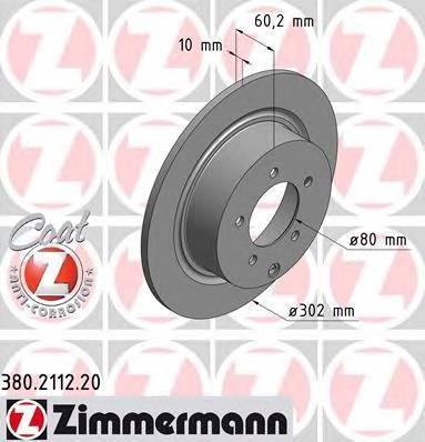 ZIMMERMANN 380.2112.20